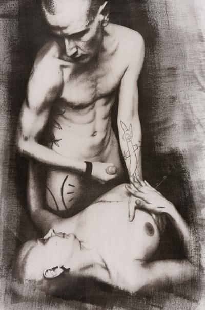 Laurent Benaim. Изображение № 29.