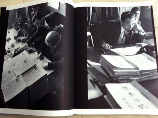 Закон и беспорядок: 10 фотоальбомов о преступниках и преступлениях. Изображение № 142.