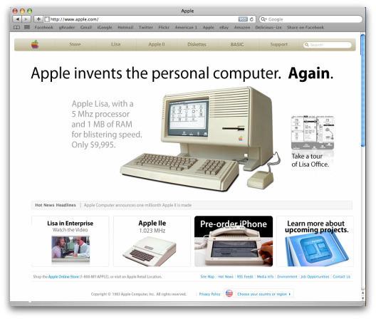 Когда компьютеры были большими. Изображение № 10.