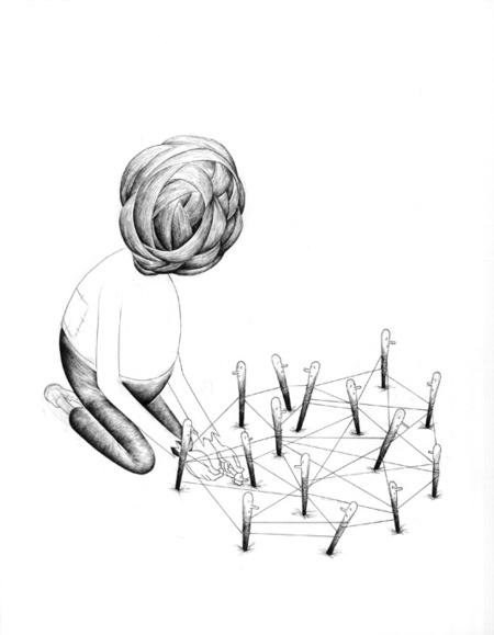 Искусство Джеффа Ладусера. Изображение № 17.