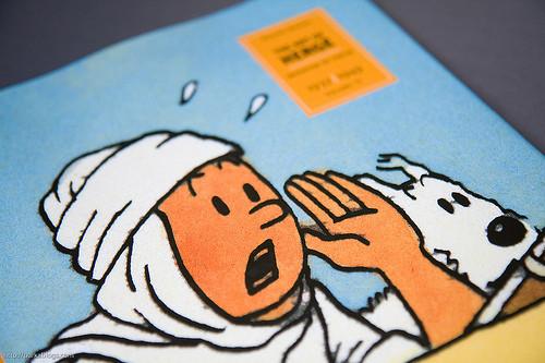 10 альбомов о комиксах. Изображение № 109.