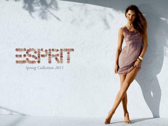 Изображение 50. Рекламные кампании: H&M, Mango и другие.. Изображение № 45.