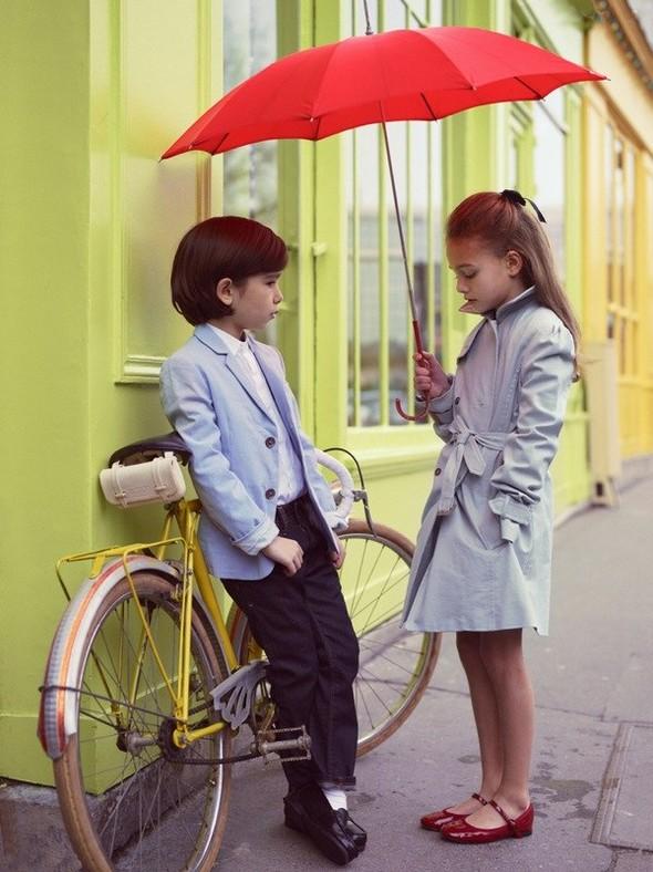 Vogue Enfants. Изображение № 5.