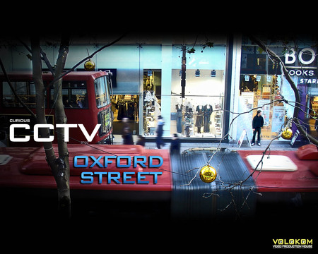CuriousCTV Oxford Street. Trailer. Изображение № 1.