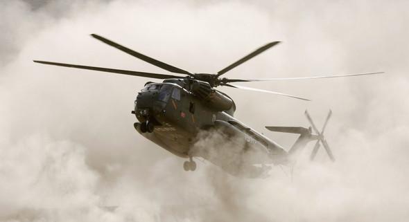 Афганистан. Военная фотография. Изображение № 301.