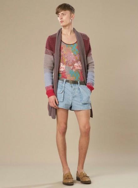 Мужские лукбуки: Louis Vuitton, Adidas и другие. Изображение № 42.