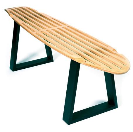 Скейт-переработка. Изображение № 6.