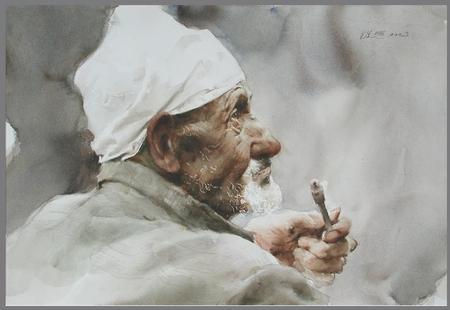 МАСТЕР Guan Weixing. Изображение № 34.