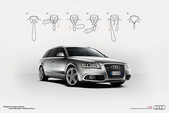 Красивые рекламные фотографии автомобилей. Изображение № 4.
