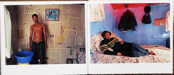 12 альбомов фотографий непривычной Африки. Изображение № 38.