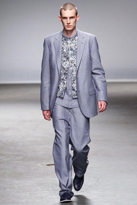 Началась Неделя мужской моды в Лондоне. Изображение № 13.