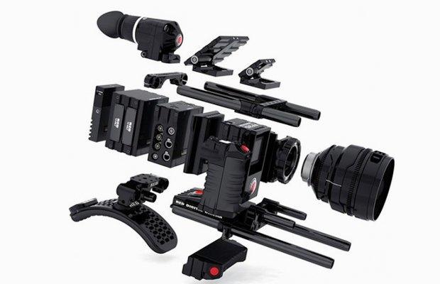 10 технологий, которые изменят кинематограф. Изображение № 2.