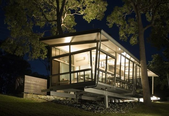 Офис студии Bark Design. Изображение № 1.