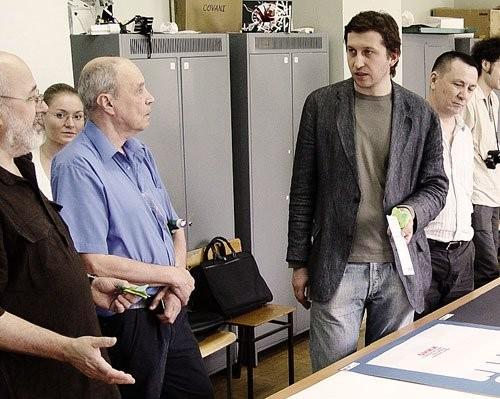 POST ITAWARDS 2007 — КИНО. Изображение № 11.