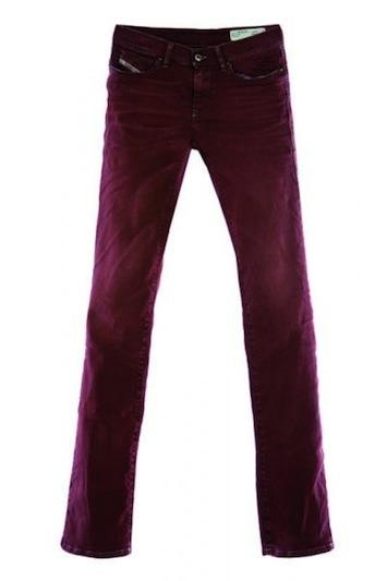 Новости ЦУМа: Джинсы, джинсы, джинсы. Изображение № 2.