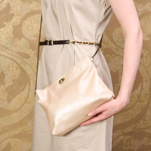 Коллекция клатчей и сумок FEDORA. Изображение № 20.
