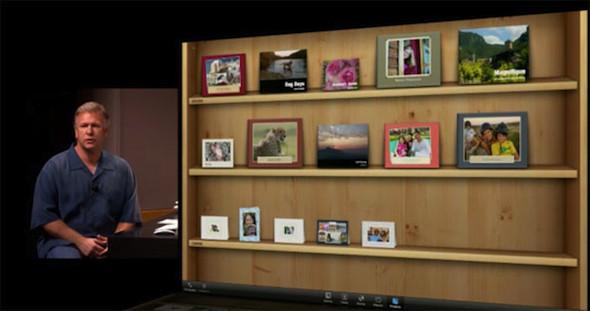Изображение 3. Новинки от Apple: iLife '11, Mac OS X Lion и новый MacBook Air.. Изображение № 2.