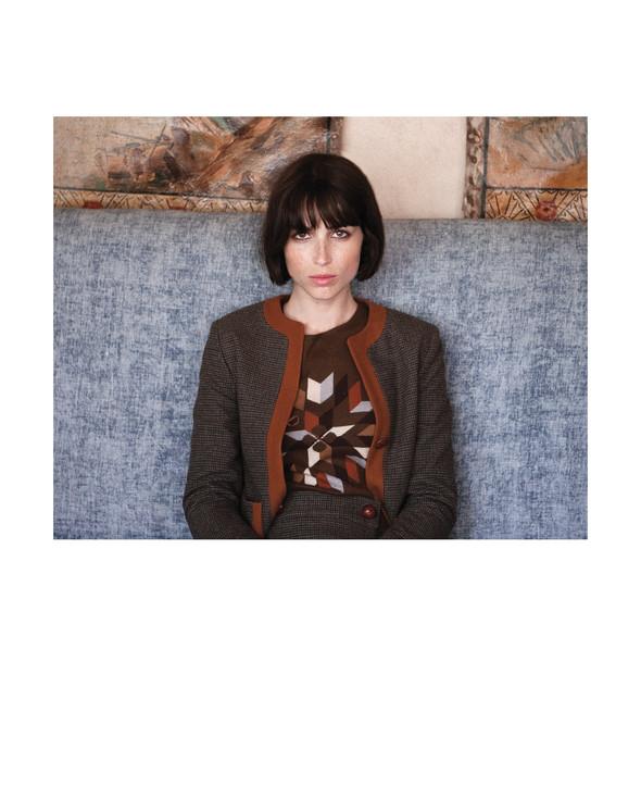 Лукбук: Sessun, коллекция осень-зима 2011/12. Изображение № 23.