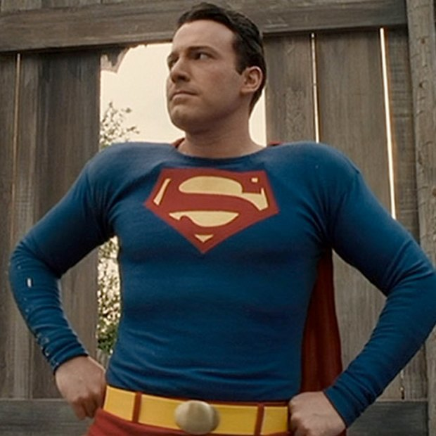 Я ненавижу, когда один актёр играет двух супергероев. Изображение № 4.