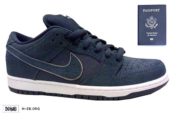 Тренди Nike!. Изображение № 7.