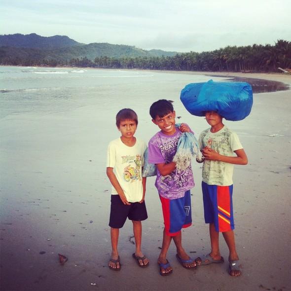 TravelWord: Даша Малыгина о Филиппинах. Изображение № 9.