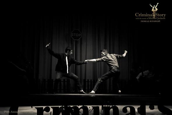 MJGeneration (Танцевальный Коллектив в стиле Майкла Джексона). Изображение № 9.