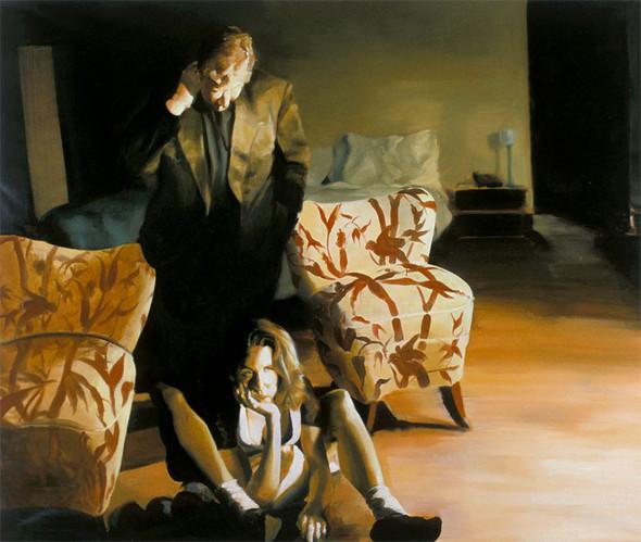 Эрик Фишл: преломление Фрейда. Изображение № 10.