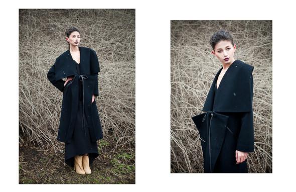 Изображение 6. Lookbook Kamenskayakononova f/w 2011/2012.. Изображение № 6.