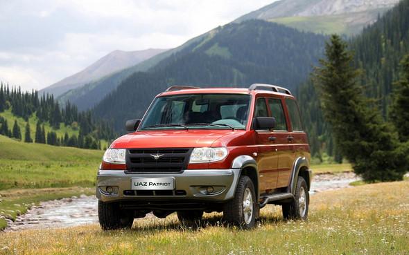 Победители премии «Лучшее авто Рунета 2011». Изображение № 19.