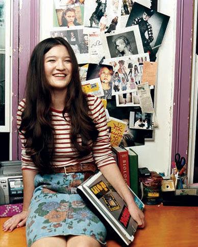 20 лучших молодых блоггеров поверсии Teen Vogue. Изображение № 3.