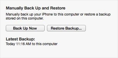 Как установить iOS 7 раньше всех. Изображение № 5.
