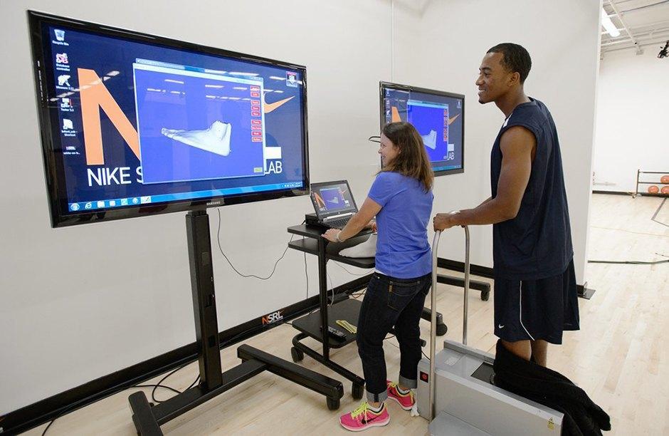 Что происходит в исследовательских лабораториях Nike. Изображение № 12.