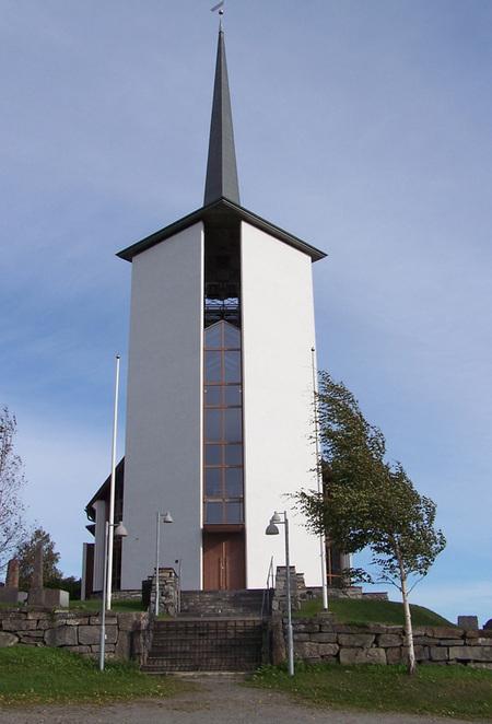 Самые удивительные церкви IАрхитектура IТоп-30. Изображение № 27.