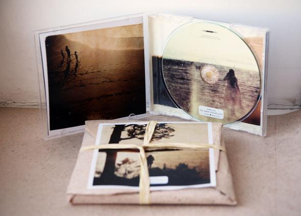 Новый альбом Thallus. Изображение № 4.