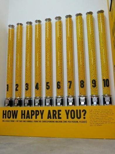 Что такое счастье? Ответы дизайнера Стефана Загмайстера. Изображение № 6.