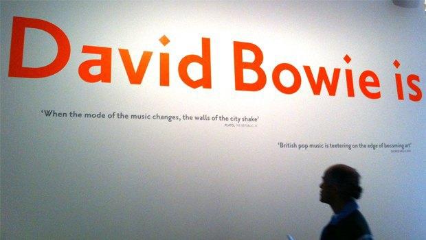 Дэвид Боуи огласил список 100 любимых книг. Изображение № 1.