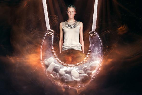 Look-Book: DOMANOFF S/S 2012. Изображение № 24.