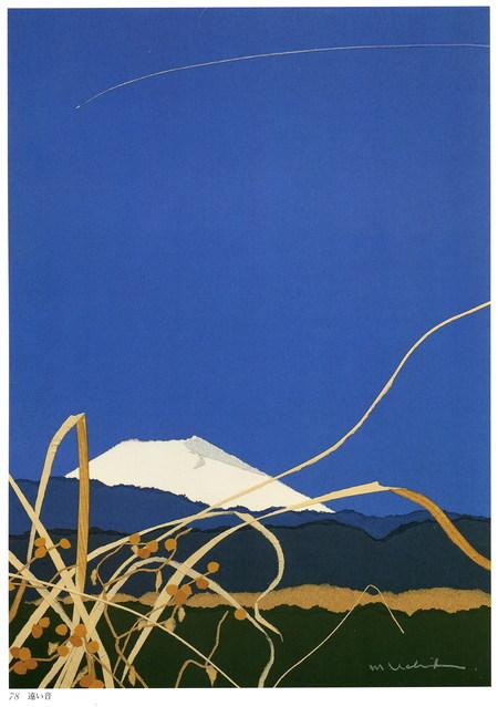 Масаясу Ушида – Япония ваппликации. Изображение №20.