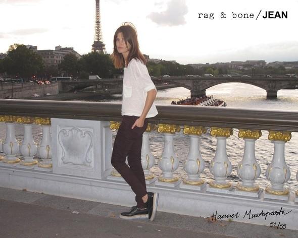Кампания: Ханнели Мустапарта для Rag & Bone. Изображение № 3.