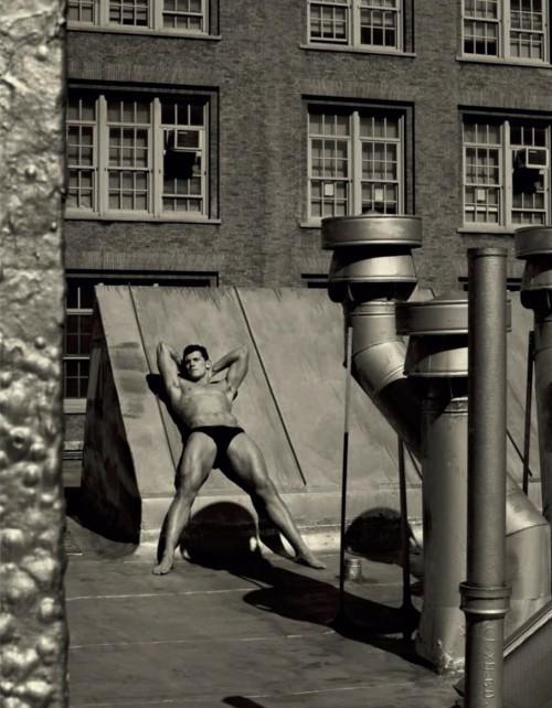 Фотокнига: Uomini - Dolce&Gabbana. Изображение № 38.