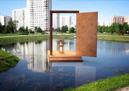 Гид по 4-й Московской биеннале современного искусства. Изображение № 121.