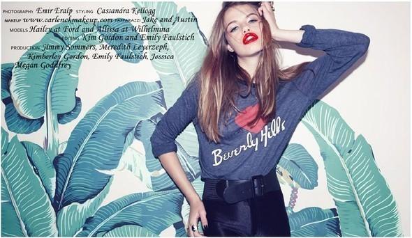 Vampires areforever! отwildfox couture. Изображение № 3.