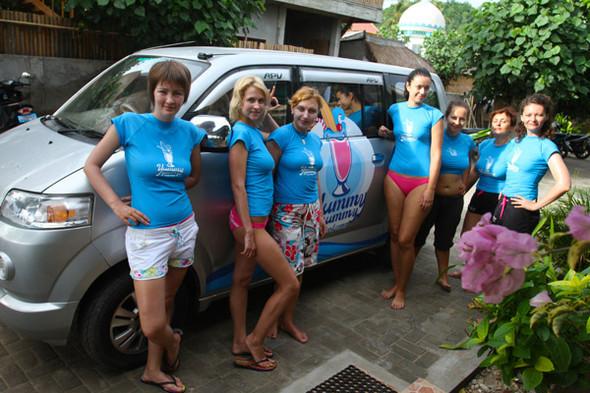 Серф-каникулы в Yummy-Yummy surf camp Bali. Изображение № 5.