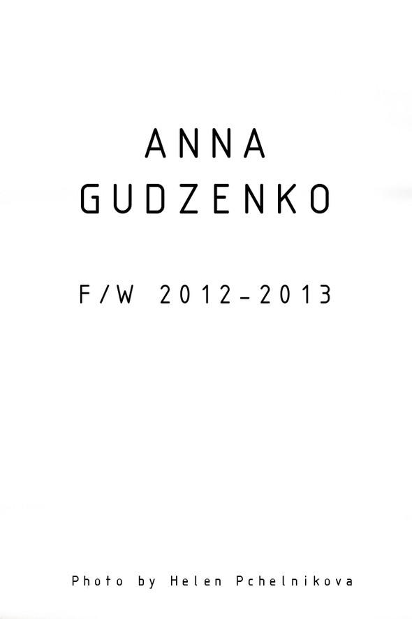 Лукбуки: Anna Gudzenko, Free People и другие. Изображение № 18.