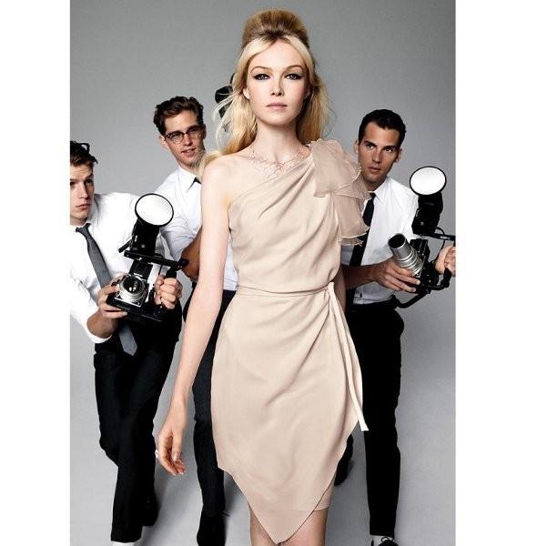 Изображение 36. Рекламные кампании: Givenchy, Tom Ford и другие.. Изображение № 11.