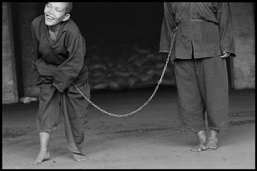Современные фотографы. Chang Chen-Chi. Изображение № 10.