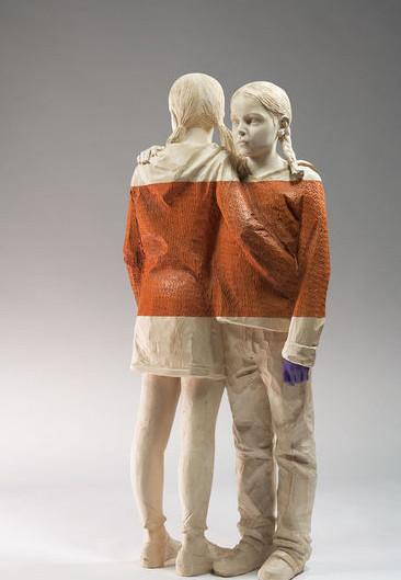 Скульпторы: Willy Verginer. Изображение № 27.