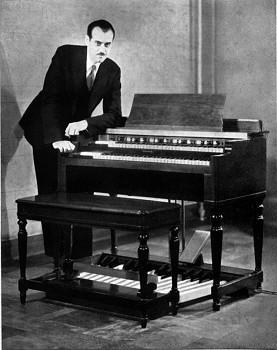 История синтезаторов. Часть первая. Изображение № 3.