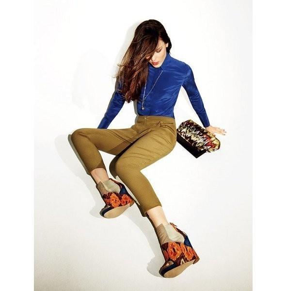 Изображение 28. Рекламные кампании: H&M, Levi's и другие.. Изображение № 2.