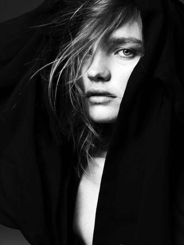 Natalia Vodianova byHedi Slimane. Изображение № 11.